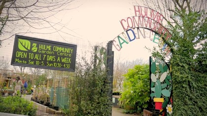 Image for Hulme Community Garden Centre