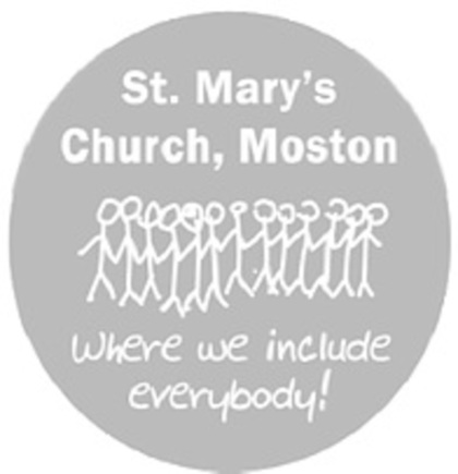 Image for St. Mary's Church Moston