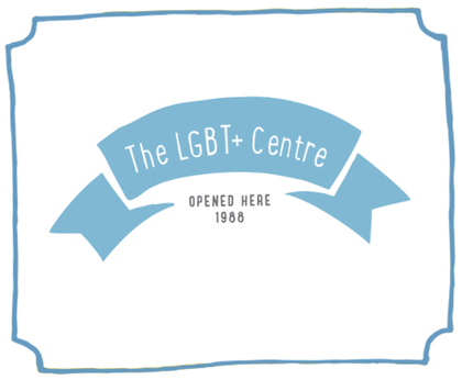 Image for The LGBT+ Centre & Sidney St Cafe